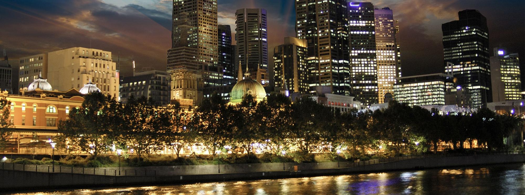 Melbourne_city